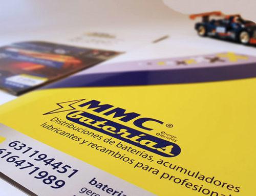 Campaña Baterías MMC