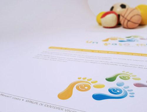 Asociación 'Un paso máis, deporte para todos' -Carballo, A Coruña-